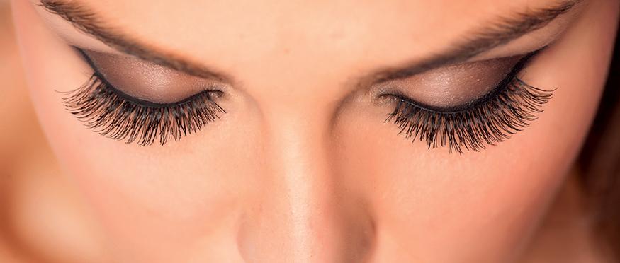 Mascara yeux sensibles